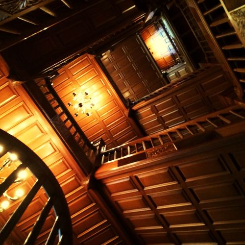 A Bird's Eye View Staircase Vertigo Architecture EyeEm Best Shots Eye4photography  EyeEm Gallery Bestoftheday Photography Amateurphotographer  Bestphotogram_portraits Majestic Upstairsview Geometric Abstraction
