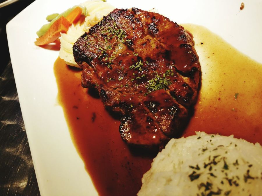 Steak Dinner Steak House Steak Night Steaks