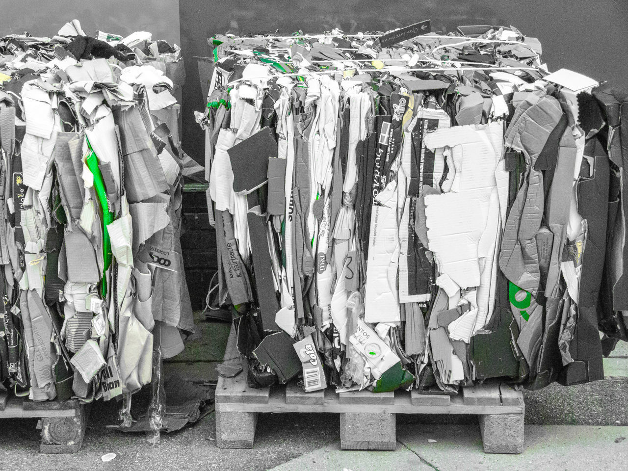variation, large group of objects, clothing, garbage, choice, shoe, no people, arrangement, day, hanging, indoors, low section