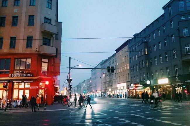 City Street City City Life Architecture Nightphotography Night Lights Night Photography
