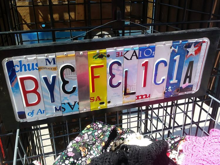 Communication Text License Plate Festival Art Is Everywhere