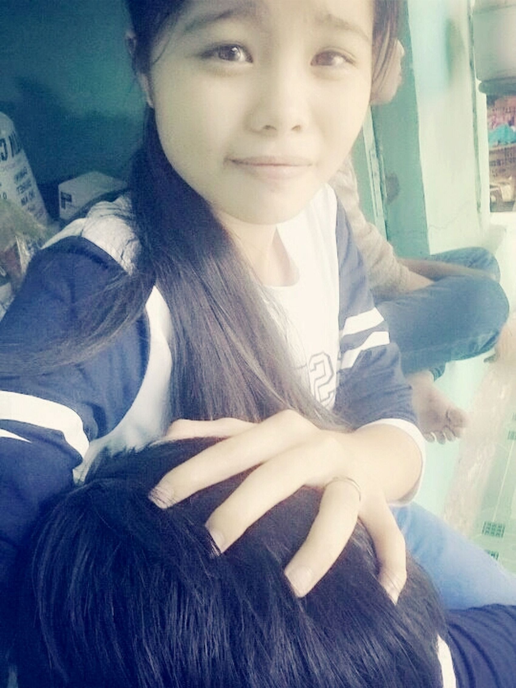 Do you love me ?????