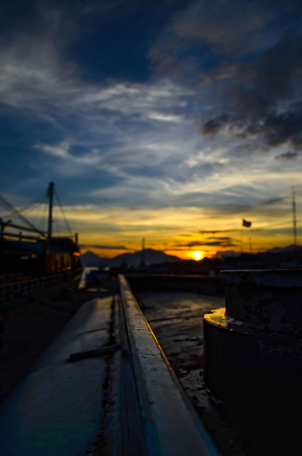 Sunset Nature Nature_collection Nature Lover Landscape_Collection Indonesia_photography Florestimur Nature Street Photography Mode Of Transport