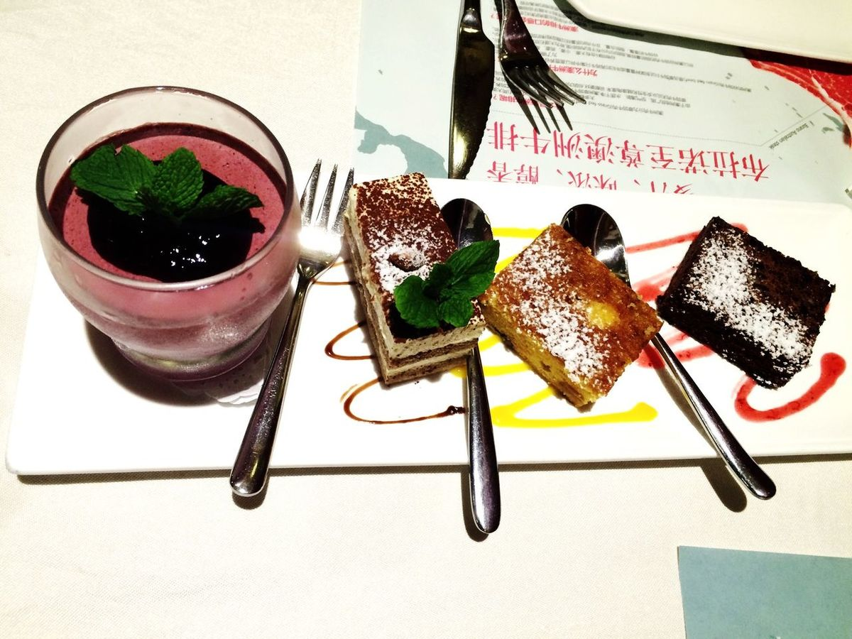 Chengdu Delicious Cake