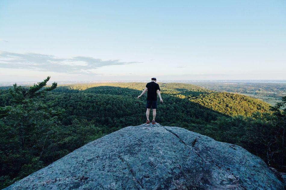 Beautiful stock photos of outdoors, Adventure, Balancing, Beauty In Nature, Canada