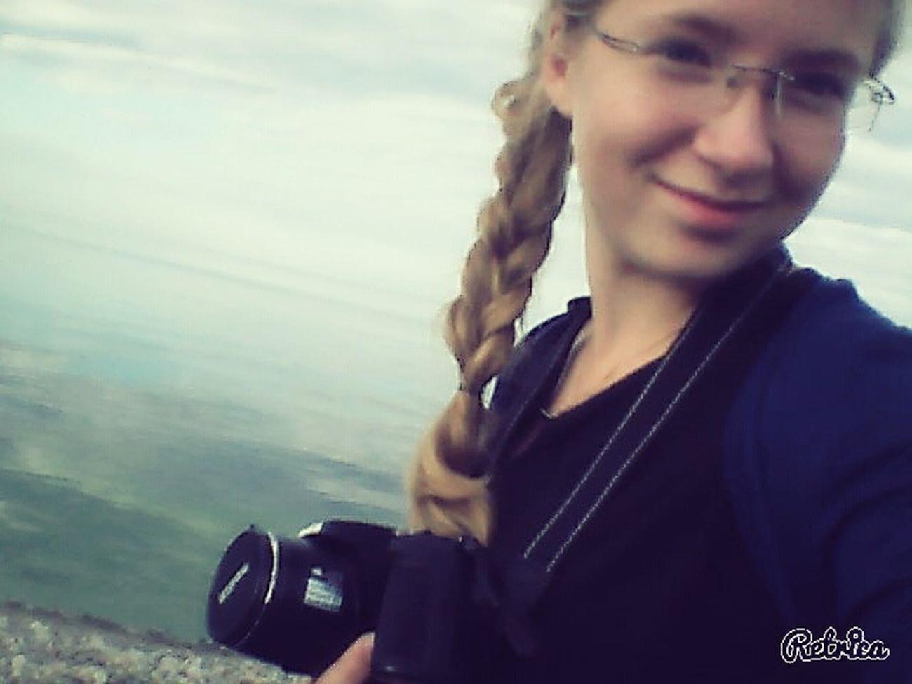 фотографирую фото фото теперь я фотограф камера Nikon Байкал на Байкале