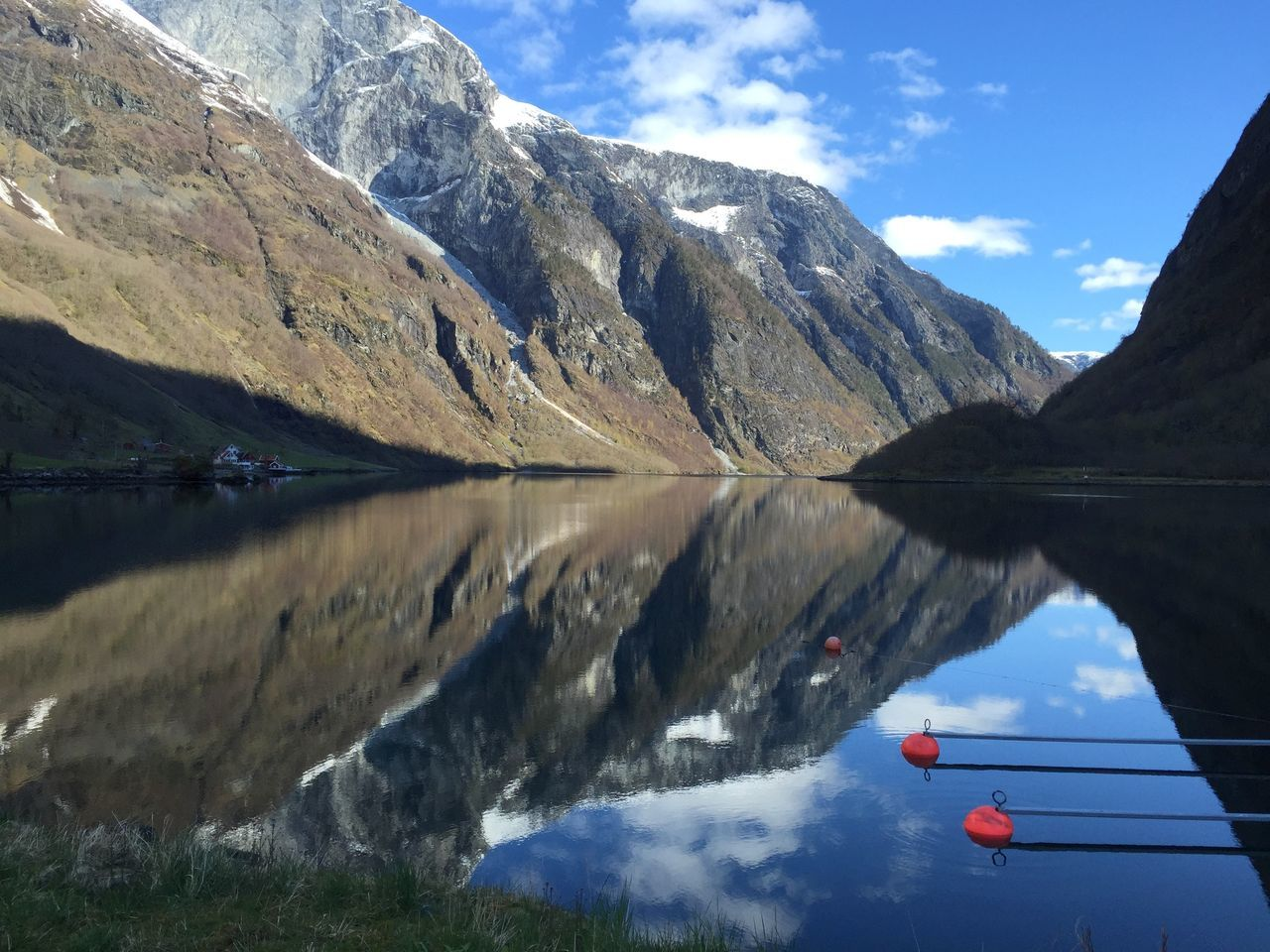 Beautiful stock photos of norway, Buoy, Cold Temperature, Day, Guidance