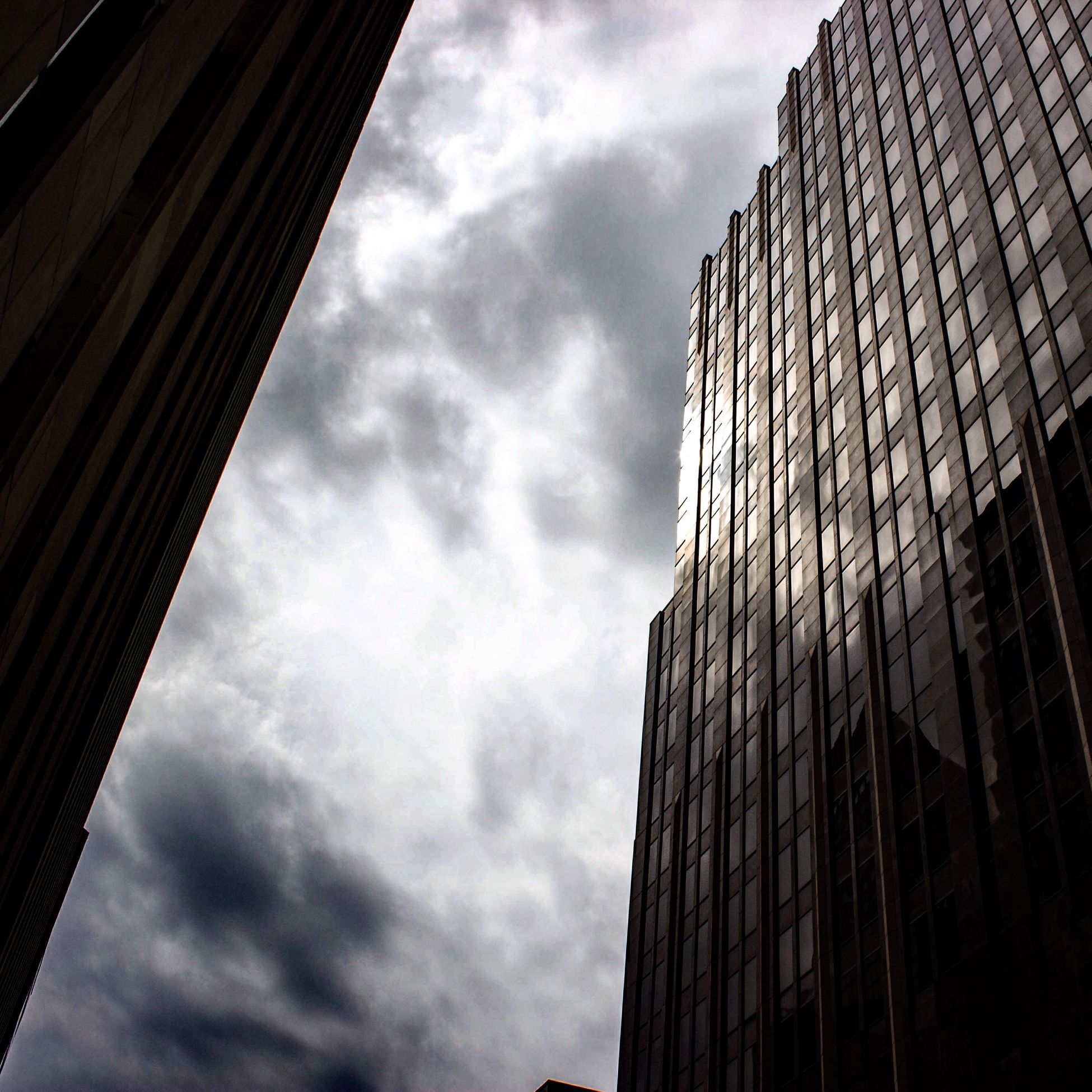 Downtown Cityscapes