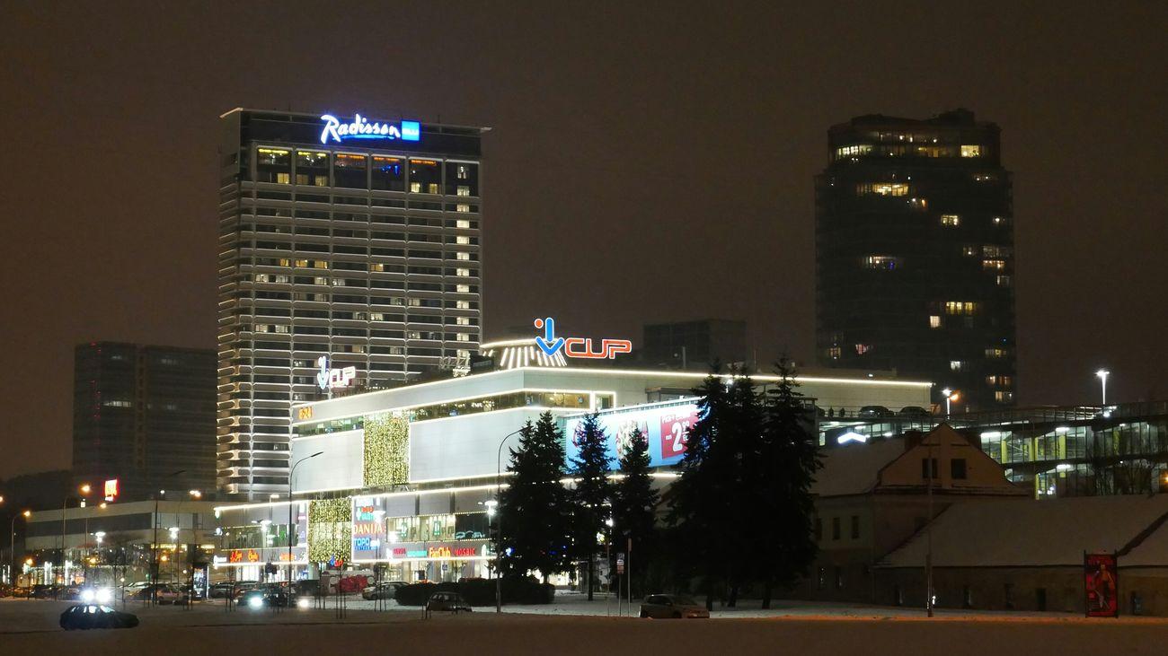 Lithuania Litauen Lumix Lumixg7 Panasonicg7 Nofilter Night Photography