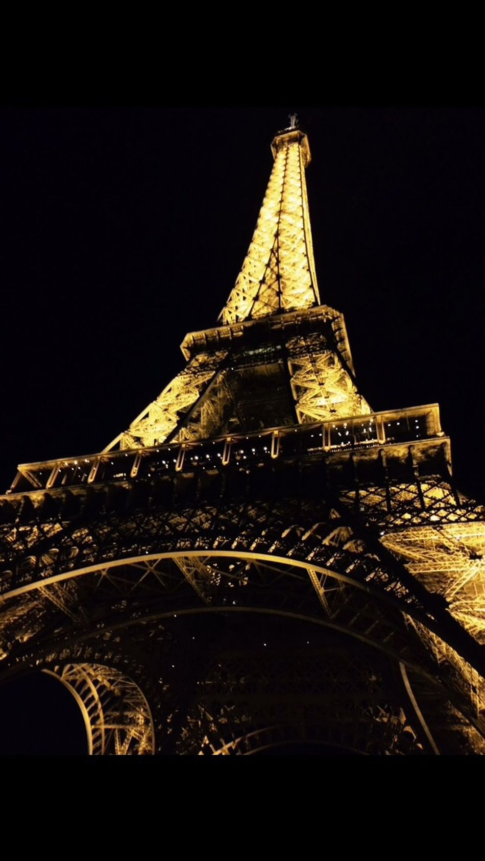 Toureiffel ParisLaNuit ❤️