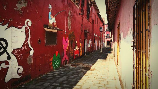 Urban Art Graffiti Graffiti Art Graffiti Wall Graffiti & Streetart Graffitiart Graffitiwall Mexico Mexique Tlacotalpan Veracruz Veracruz, México Patrimoniodelahumanidad