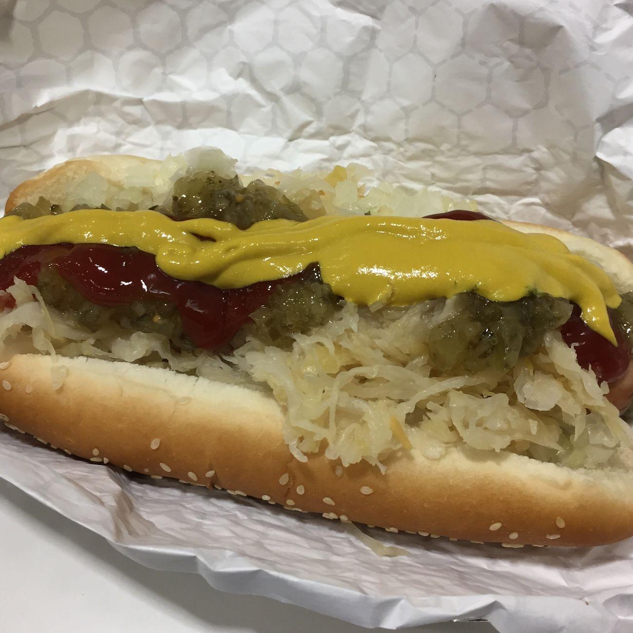 ホットドッグ Costco Hotdogs Hotdogsandwich