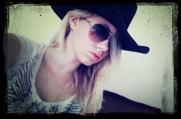 Country Spirit Todays Hot Look Thats Me