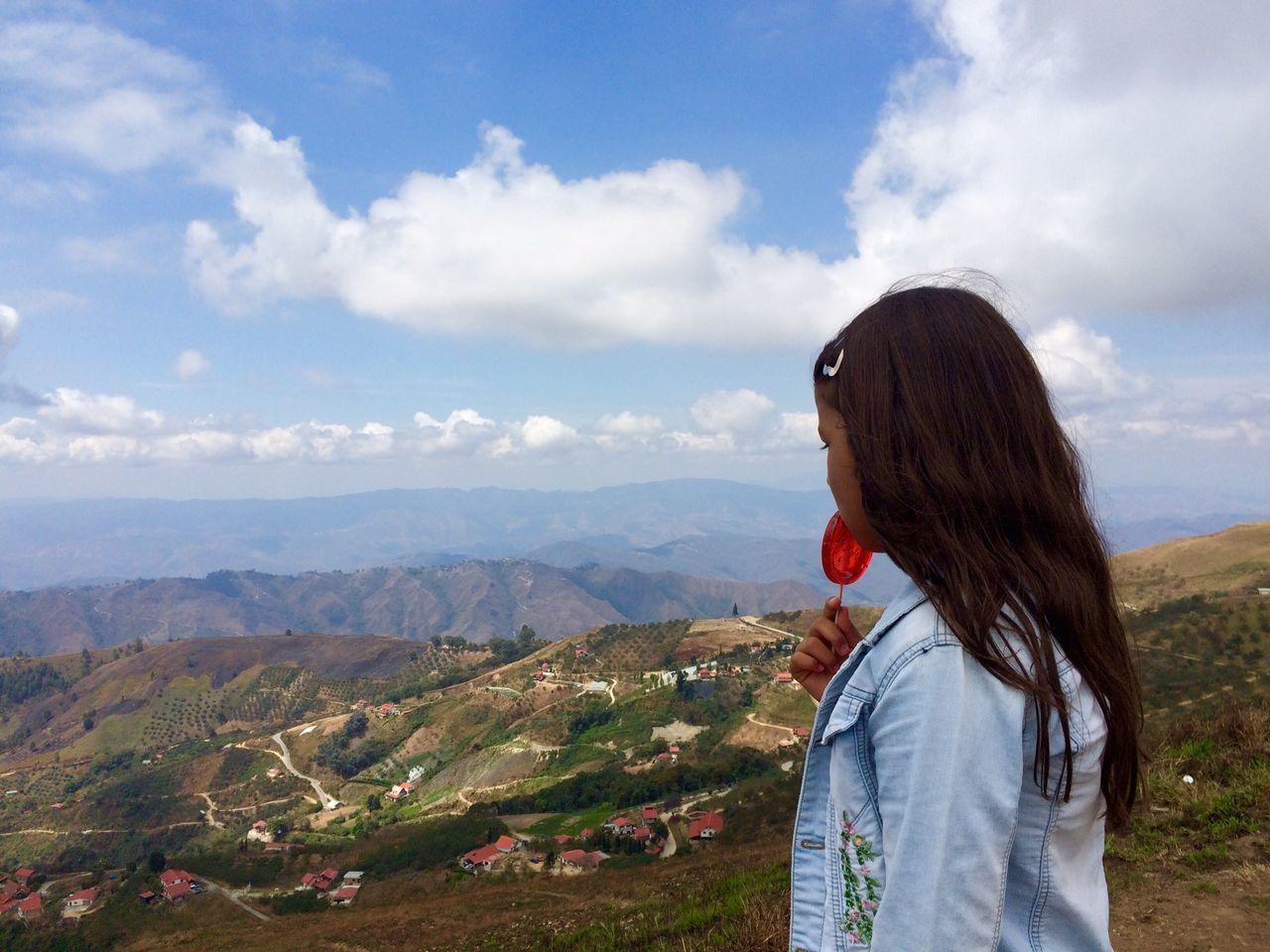 Beauty In Nature Landscape Lifestyles Mountain Mountain Range Nature Outdoors Tourism Tourist Tranquil Scene Tranquility Venezuela