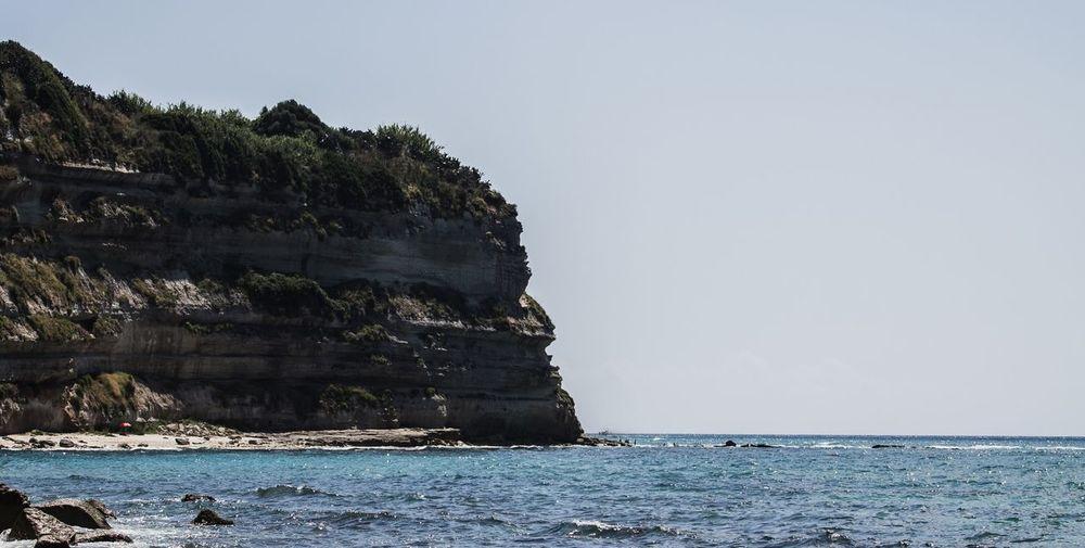 Mare Sea Sea View Taking Photos