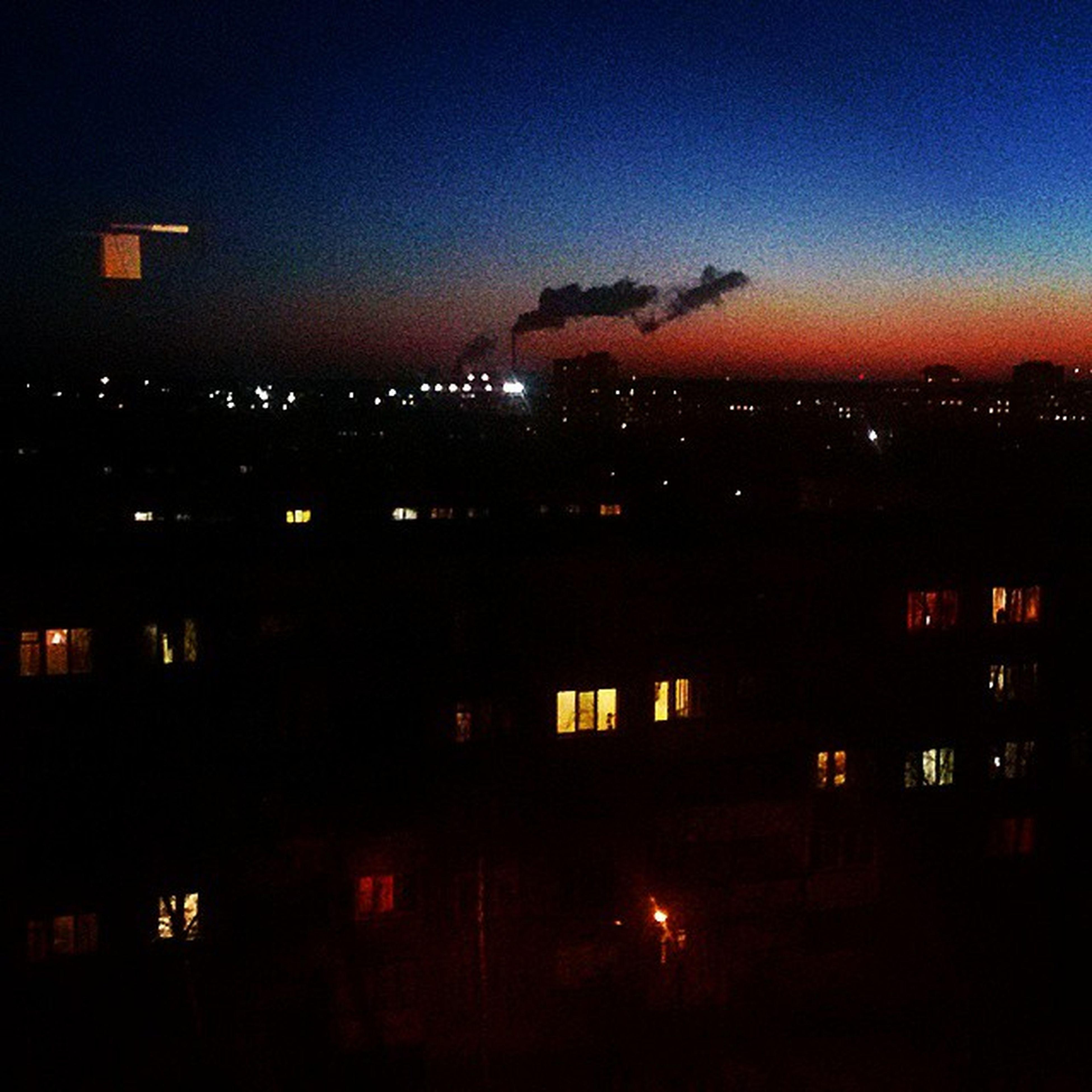 Last night in Киров 🔚 Russia🔥🔥🔥 ДоСвидания 💤💤