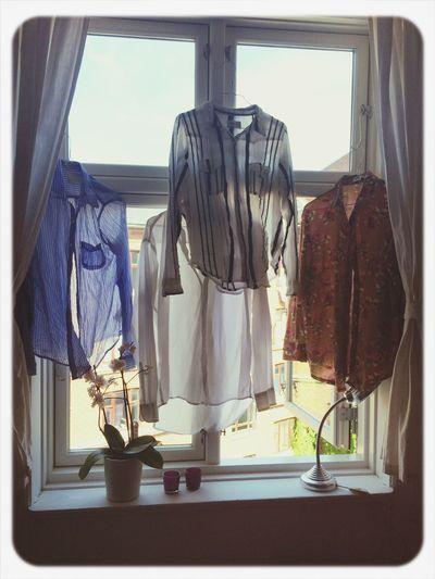 Fashion Home Shirt