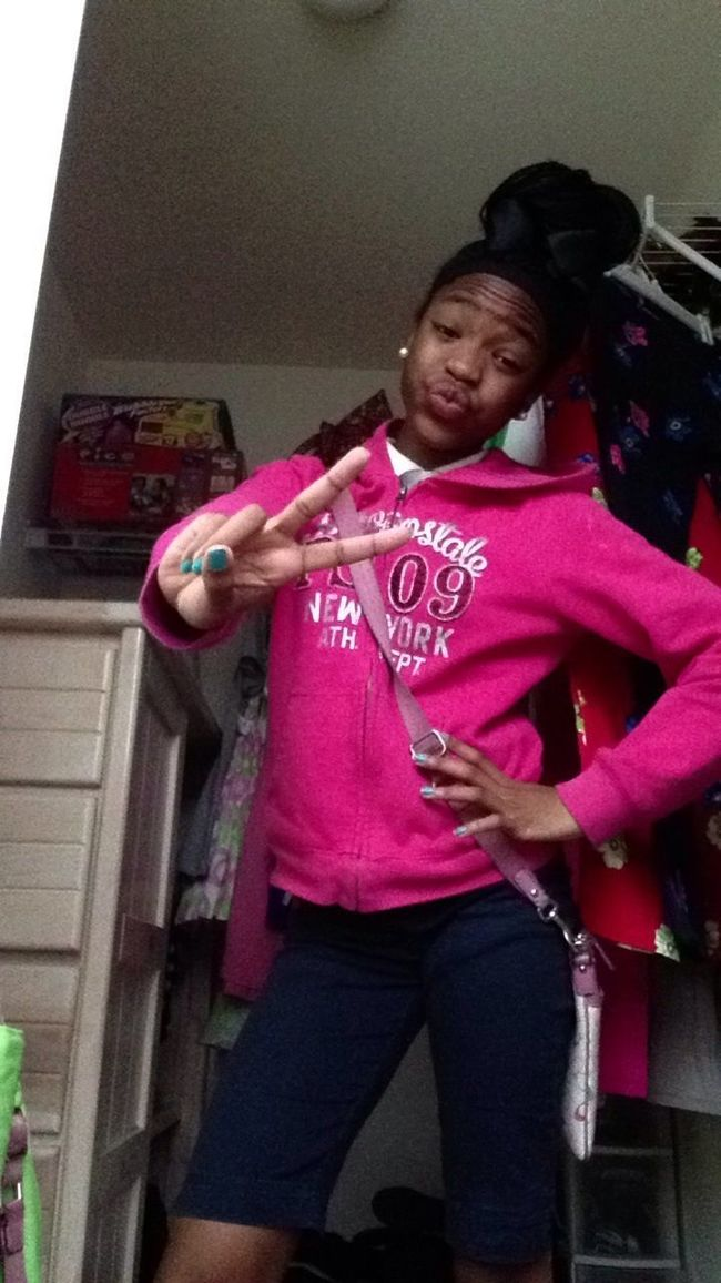 Cooling It . Old To Me But New To Me . ! Likes !