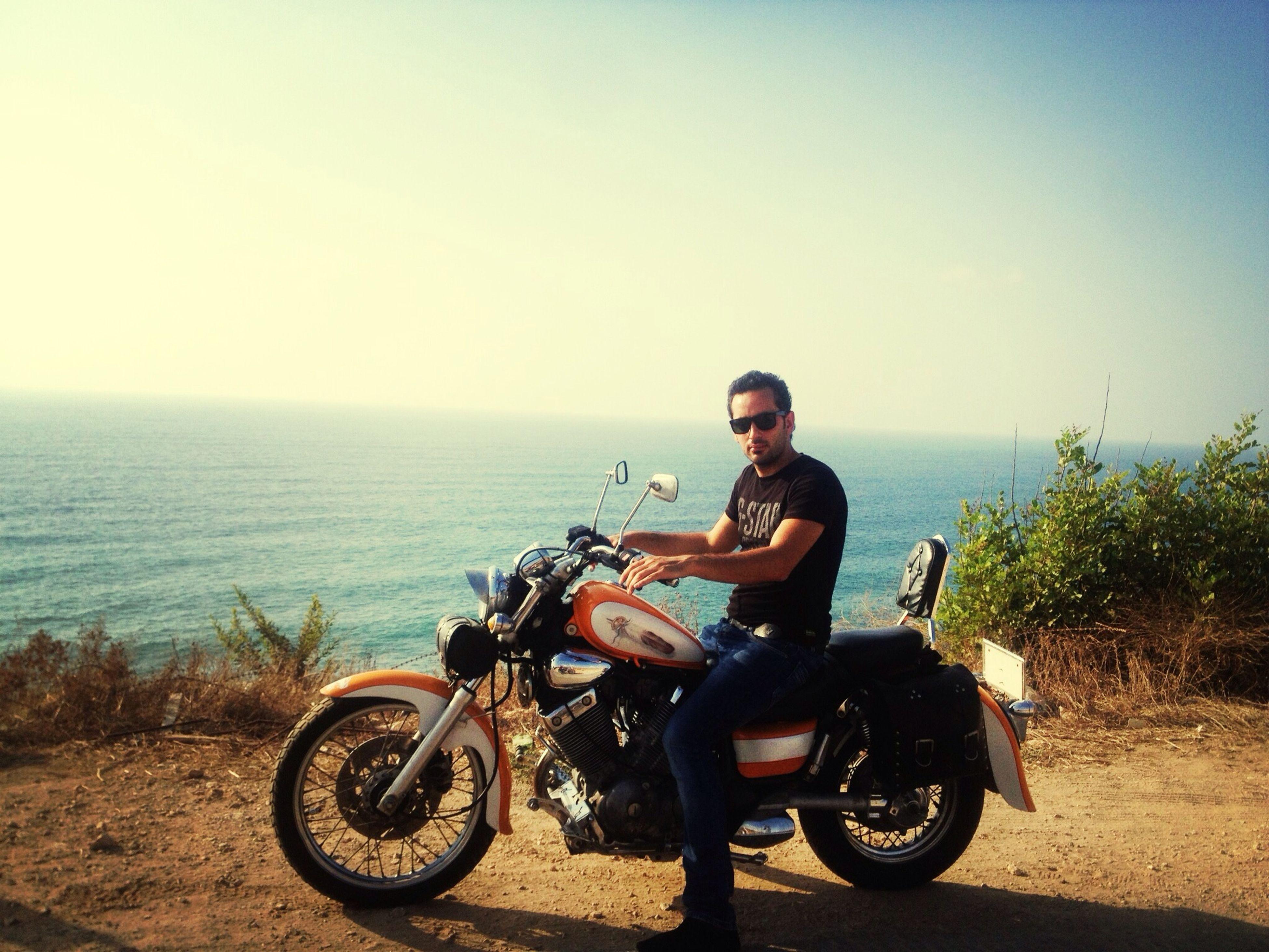 Lebanon Motorcycle Yamaha Southlebanon