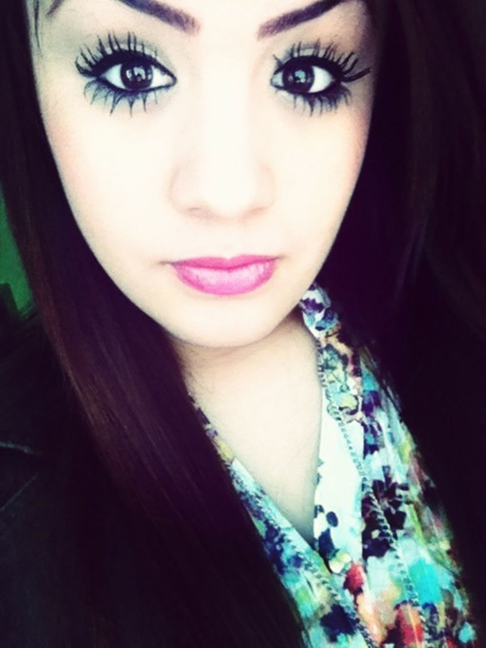 The Real Beauty Comes From ... What's Inside.! <3