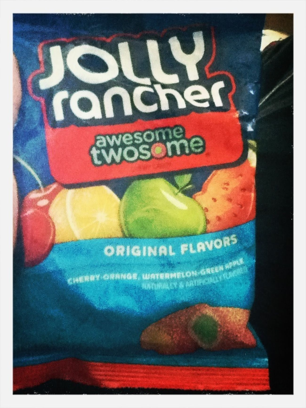 Jolly Rancher
