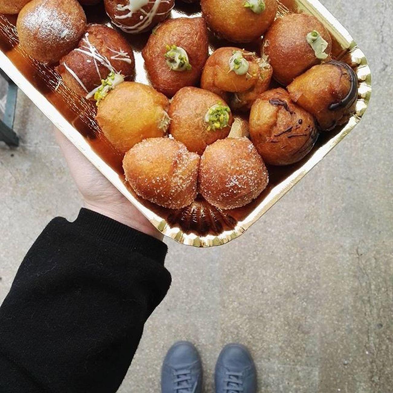 Frittelle I love you ❤❤❤ Frittelle Veneto Padova Ig_food Ig_veneto Ig_padova Italianfood Adidas Foodie Foodaddicted