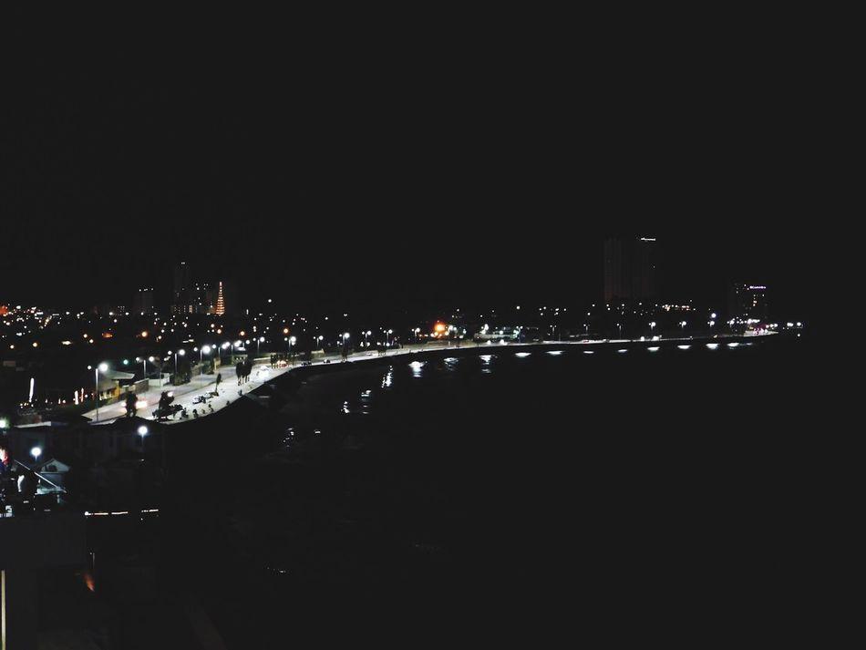 Andarmar Veracruz Boca Del Rio Veracruz Nikon Noches