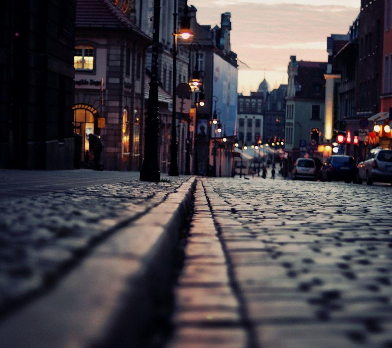 Something I Like Lonly Road
