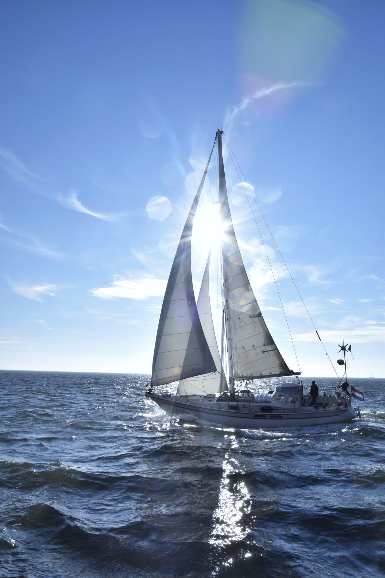 Yacht Adventure Competitive Sport Horizon Over Water Nautical Vessel Outdoors Sailboat Sailing Sailing Ship Sea Sky Sport Sports Race Wave Yacht Yachting
