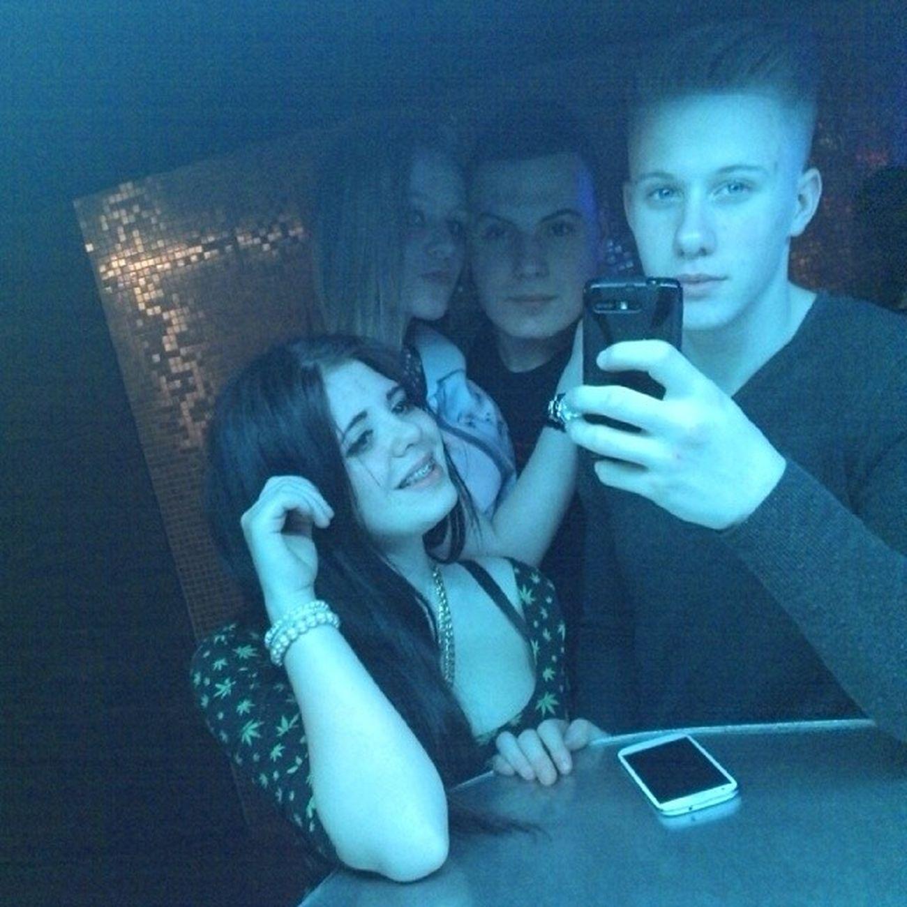 Party Abriss Steiler Abend N8werk @froehlichermensch @helloheartbeat