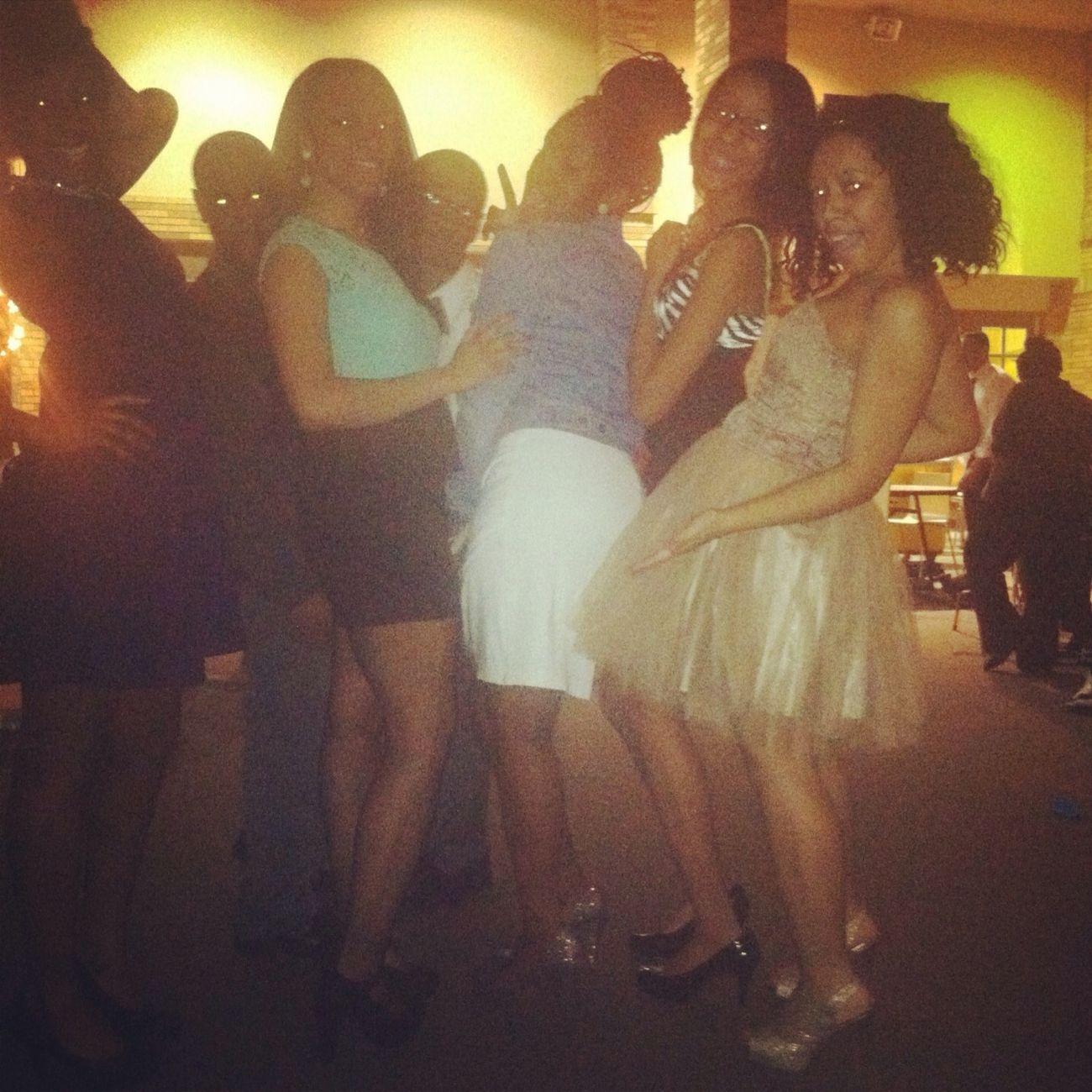 Babes Last Night