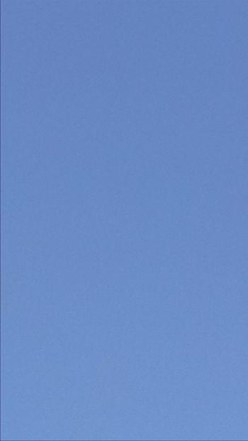 Mavis Mavic Pro Mavijeans Mavihuydurbende Mavigökyüzü Mavic Mavigol Mavilacivertaşk Maville Mavi Mutluluk Day Blue Backgrounds Full Frame Clear Sky No People Close-up Nature Outdoors Sky