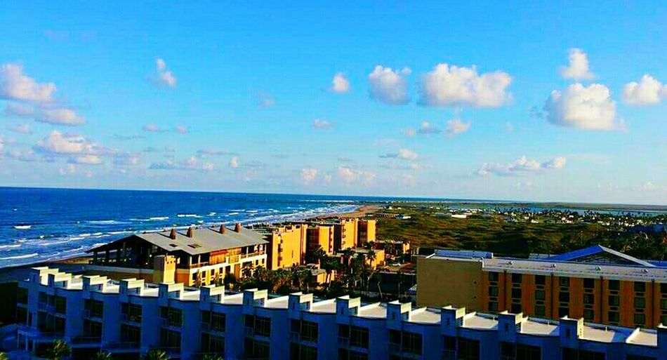South Padre Island Pearl Hotel