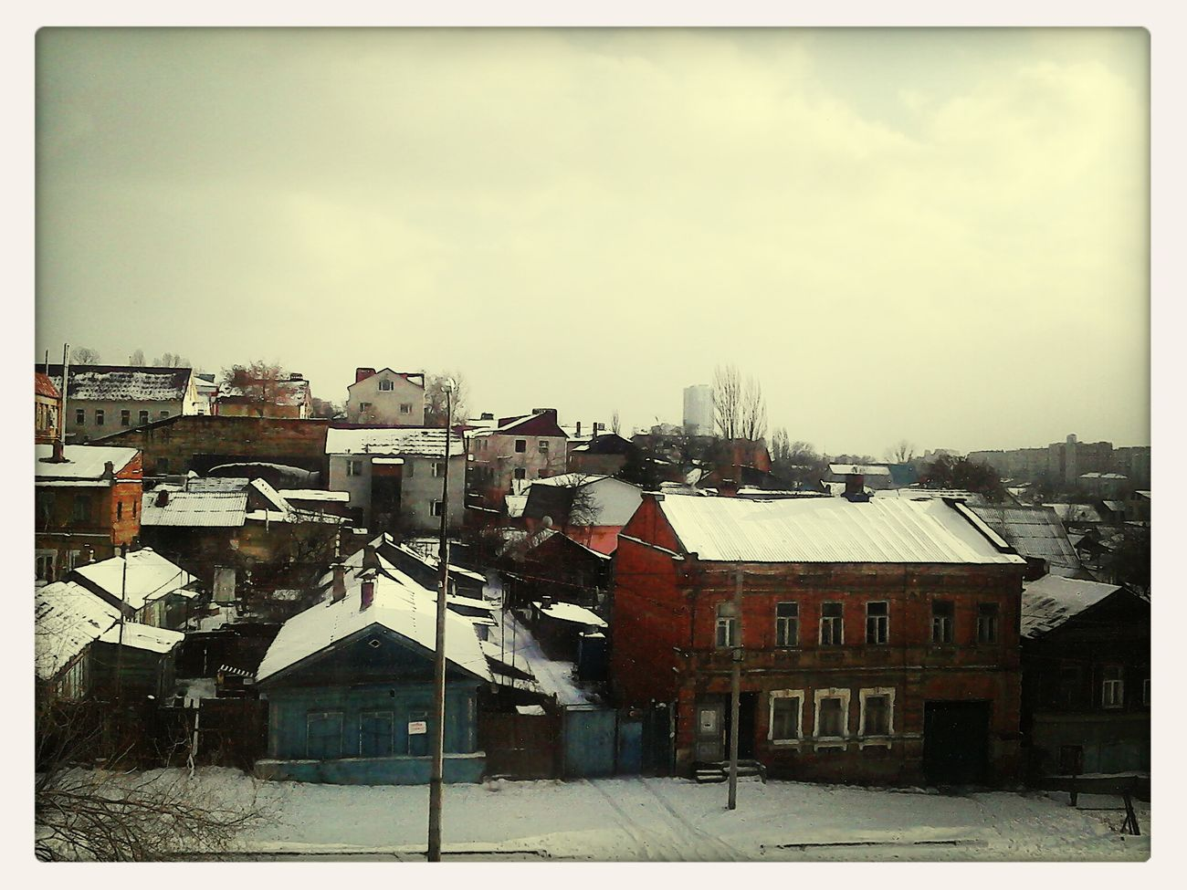 Taking Photos Snow :) Winter Morning EyeEm The Best Shots