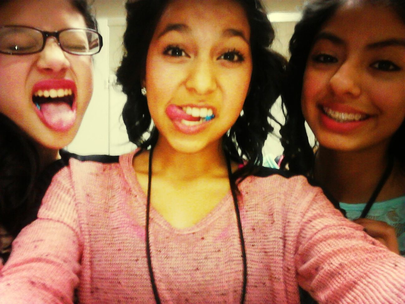 lol my mains yo ! <3