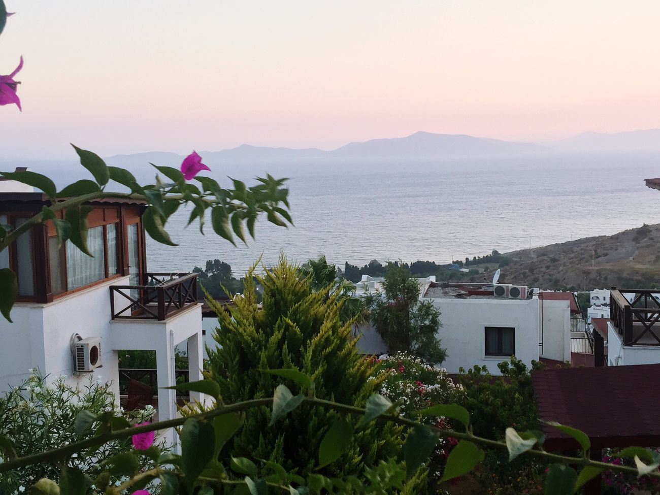 Bodrum, Turkey Nature Clear Sky Beauty In Nature Outdoors Sea Caglar