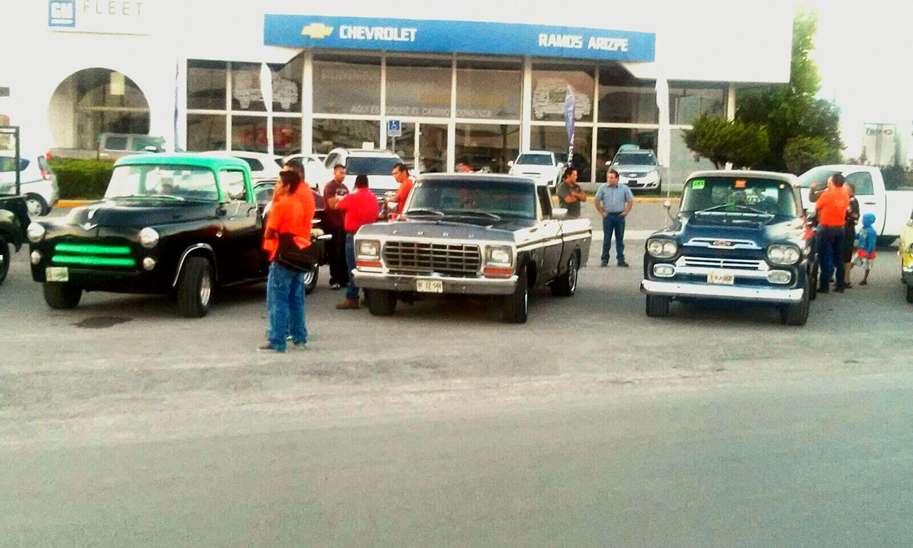 Ford Exposition Classic Truck Vintage Truck Monterrey My Truck Ford Truck Air Suspension I Love Truck Truck