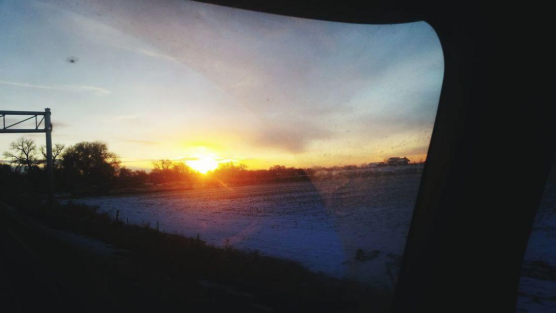 Sunrise_Collection Sunrise Nature Sky Sunsational!! Everchanging Canvas Of The Sky Sun