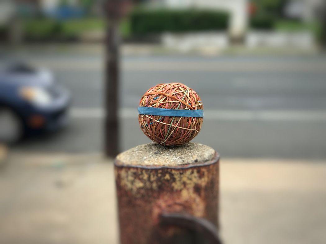 Rubberbandball Shotoniphone7plus Portraitmode