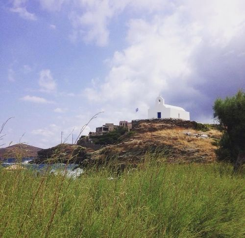 Kea, Cyclades