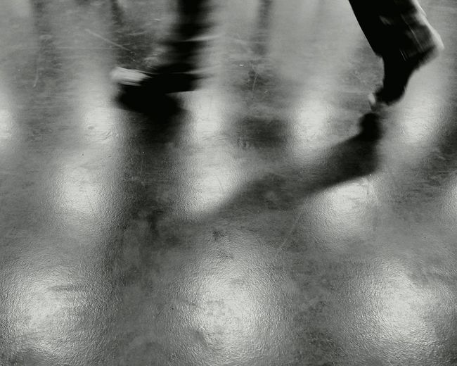 Running unseen - MAinLoveWithYou Watching People Running Hopping Never Stopping This Is LIFE Black And White Gx7
