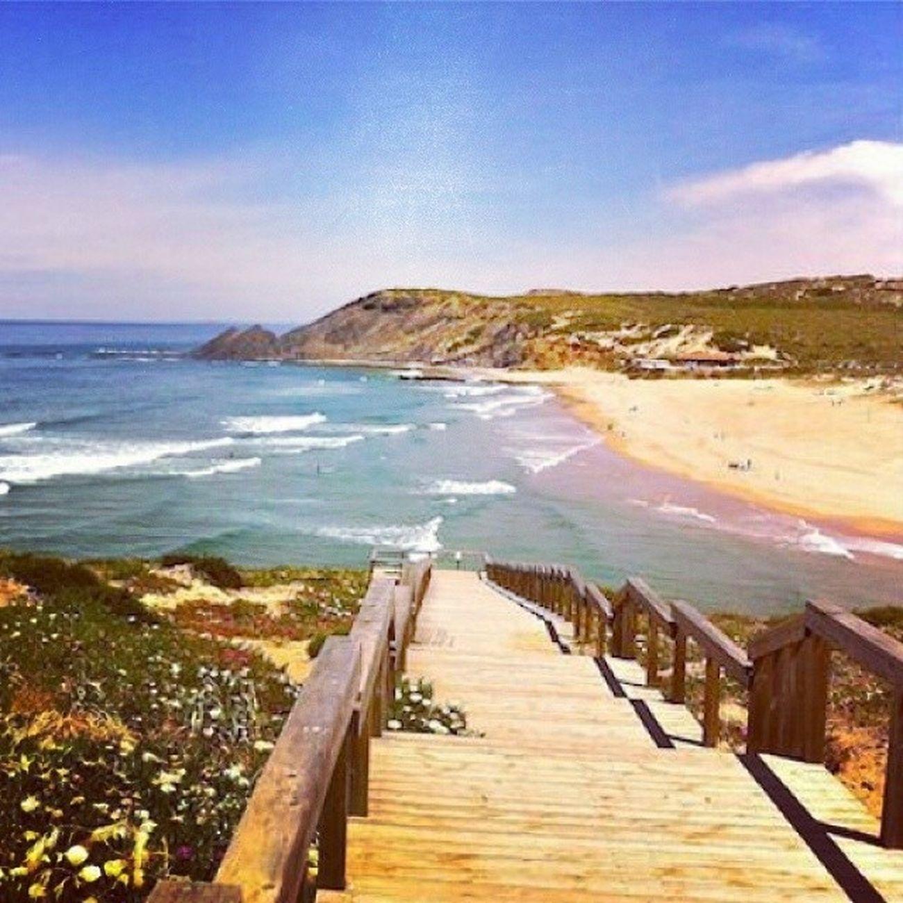 Amoreira Portugal Aljezur Algarve