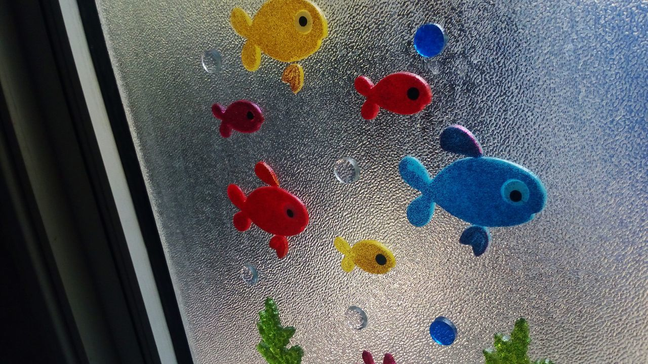 Fish Fishdecorative Decoracion Peces Decoration Decorative