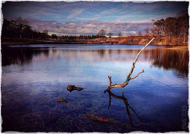 Nature EyeEm Best Shots Landscape At Breda The Netherlands