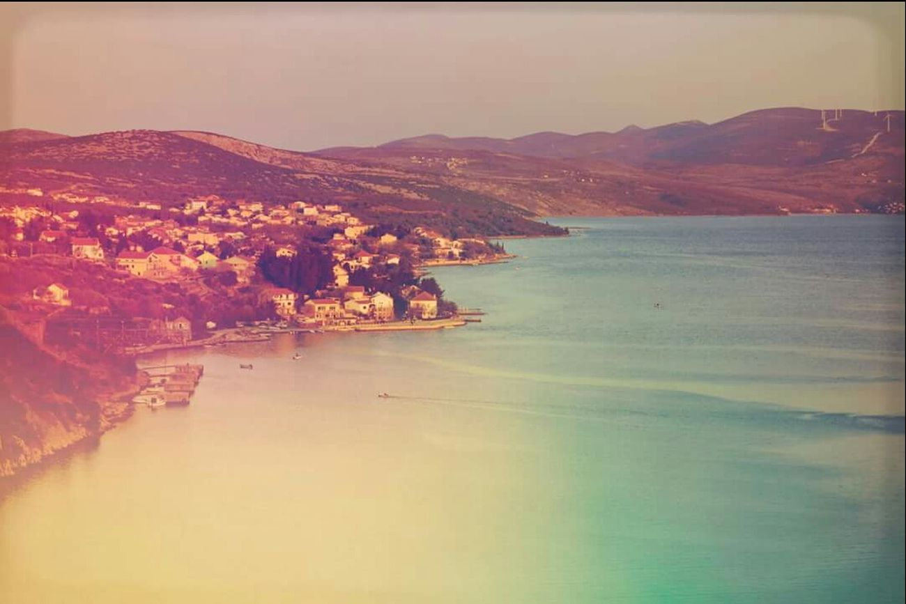 Croatia Summer2015 Home Is Where The Heart Is Love Volim Te Hrvatska <3