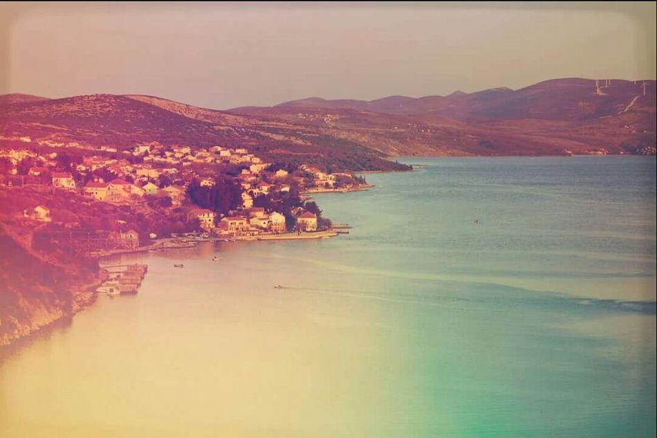 Croatia Summer2015 Home Is Where The Heart Is Love Volim Te Hrvatska <3