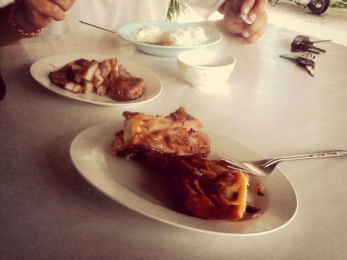 Issan Food Restaurant Thailand