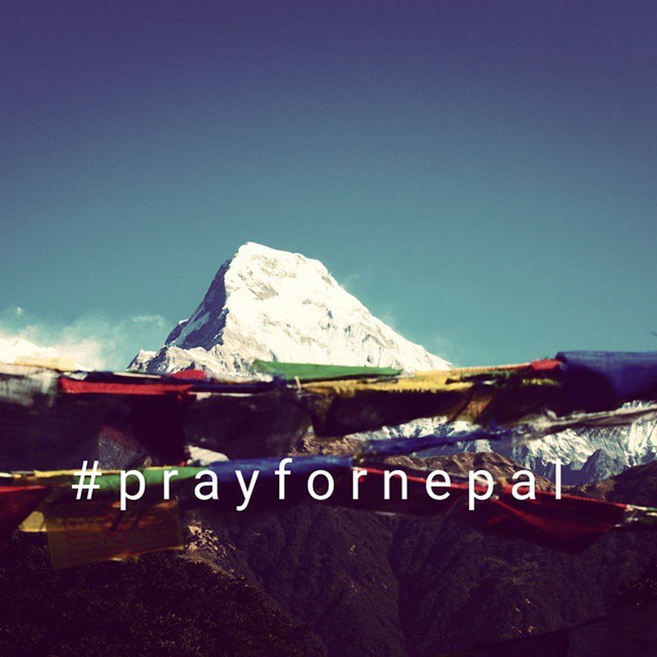 Kathmandu PrayforNepal Pokhara Kathmanduvalley