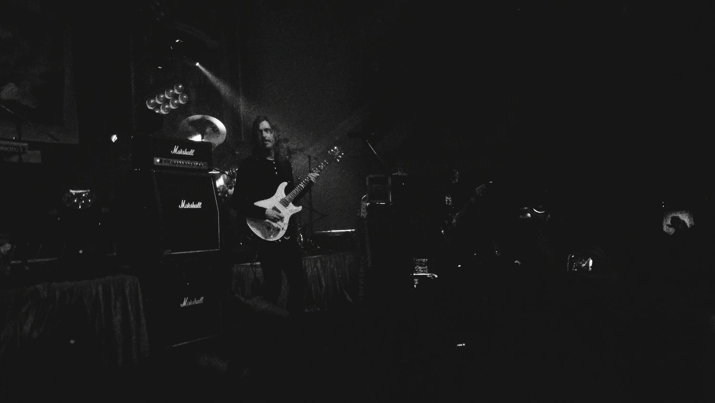 Opeth Concert Concert Photography AmazingConcert Metalmusic Headband