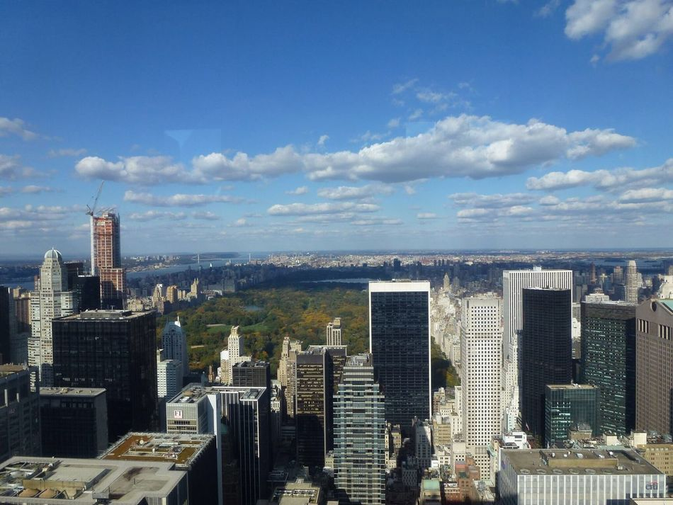 Hello World Enjoying Life Nice Scene Travel Destinations New York Skyline  Rockefeller Center Nice View In New York City Beautiful Scene From Rockefelller Building High Angle View NYC NYC Photography Relaxing Moments Beutiful Moments.  Memorable Experience New York City Photos Big Apple View New York City High Rise Buildings In New York City A Must Go Place Central Park From Rockefeller Center's Rooftop United States United States Of America Beautiful View Big City Big Apple